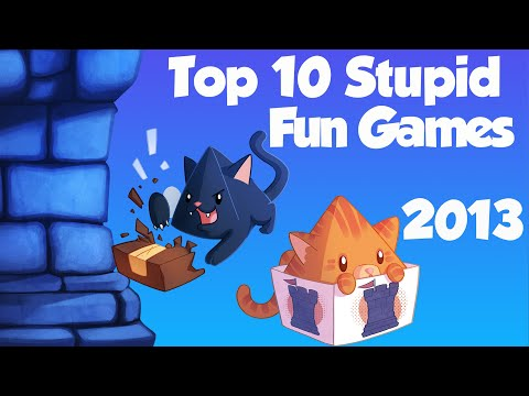 Top 10 Board Games That Look Stupid (but Are Actually Fun)