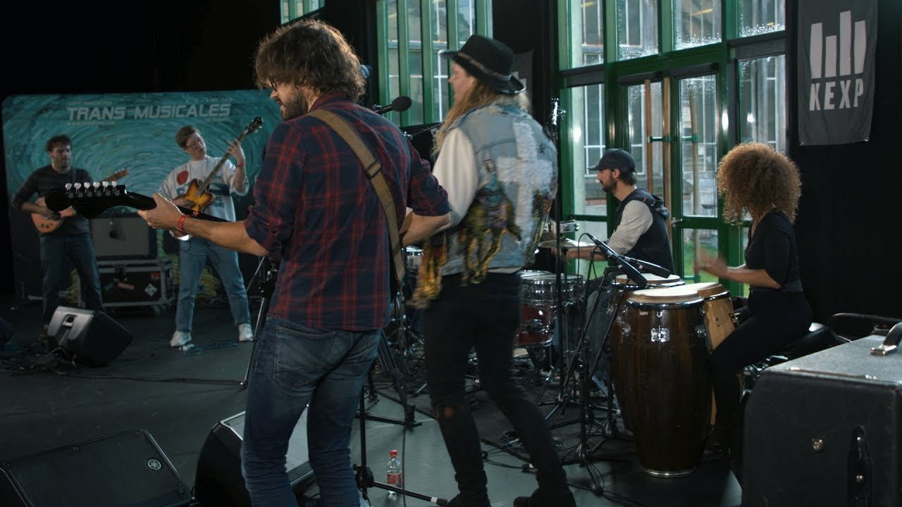 Download Los Orioles - Full Performance (Live on KEXP)