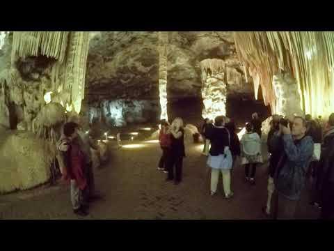 Kango Cave 1