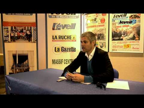 Laurent Wauquiez : la grande interview