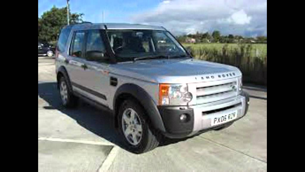 Landrover Discovery 3 Repair Manual Instant PDF Download