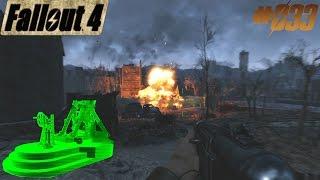 FALLOUT 4 | Nun habe ich Artillerie! #033 [Deutsch/HD]