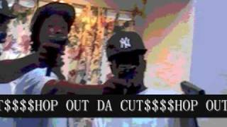 "WayneHead - Hop Out Da Cut ""06"""