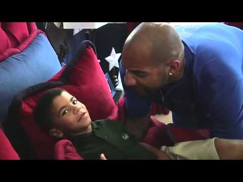 BullsTV Presents: Carlos Boozer