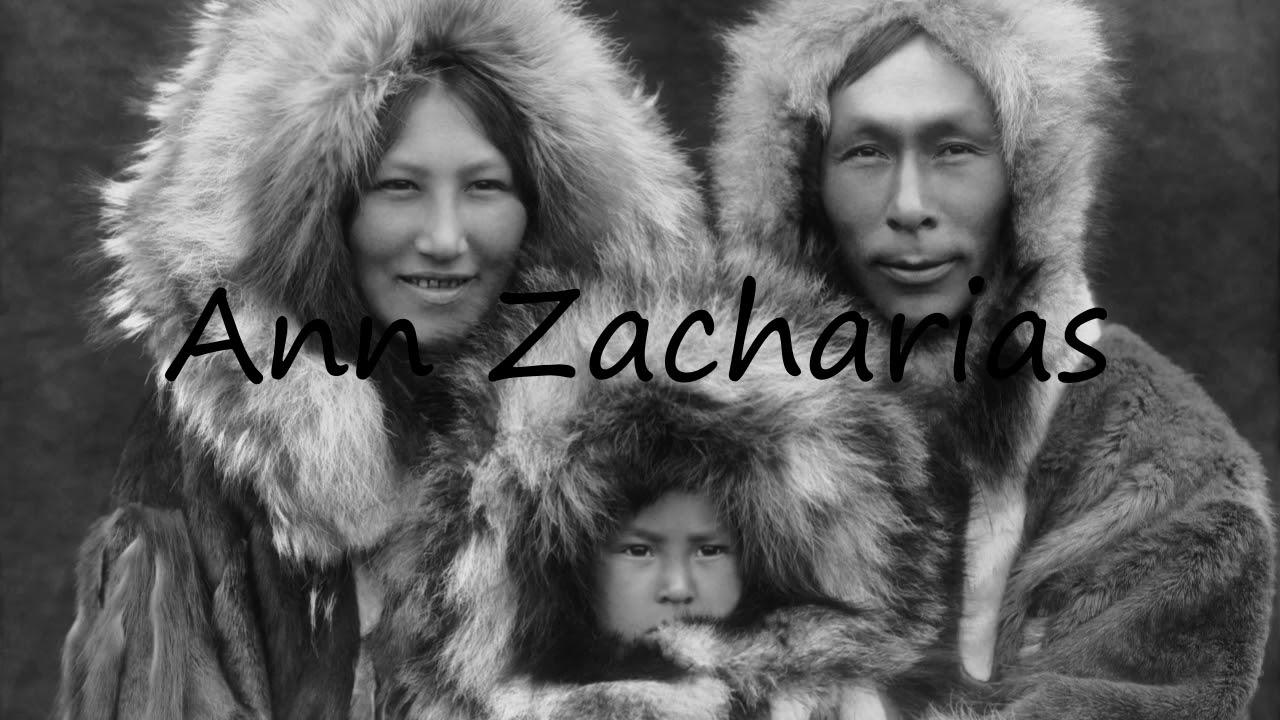 Ann Zacharias Nude Photos 87