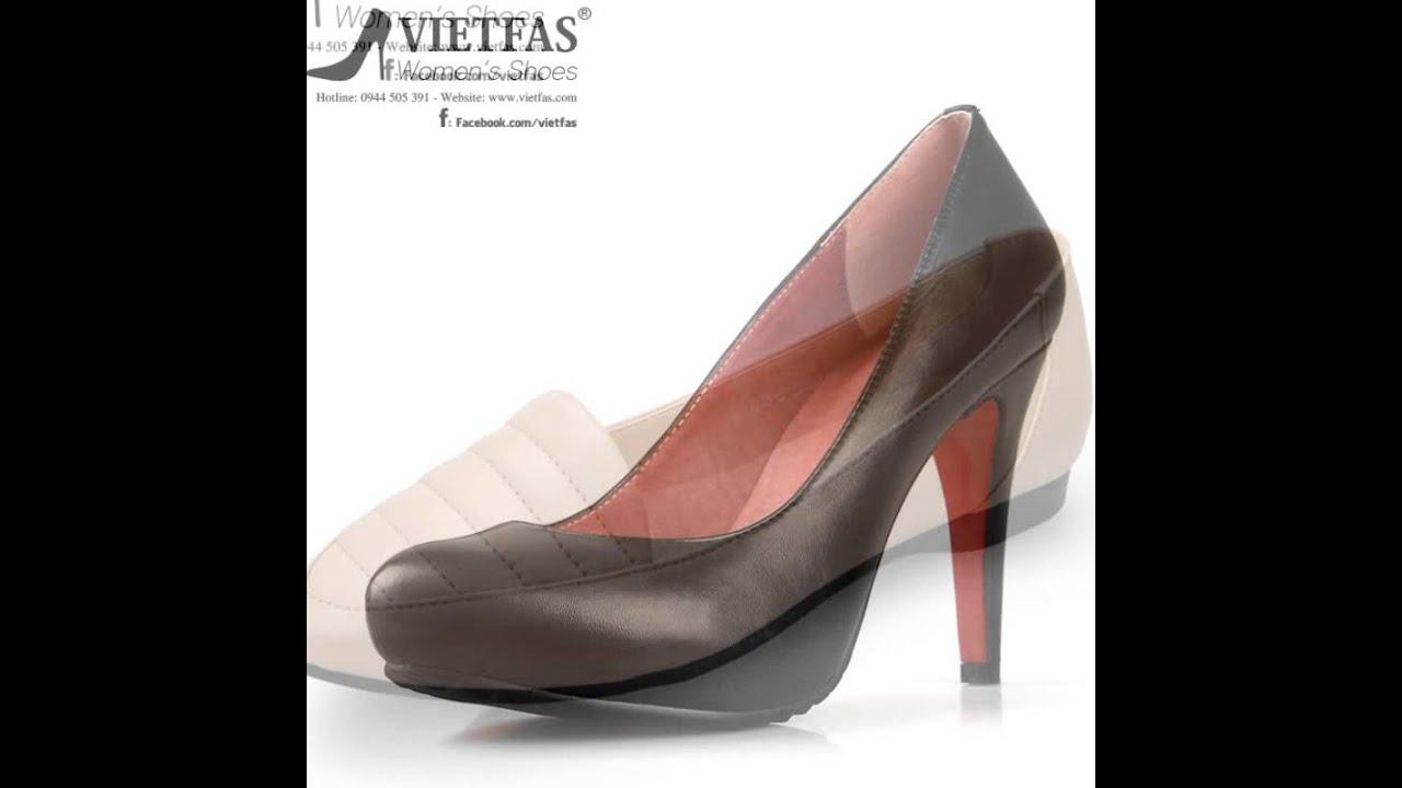 VietFas.com – Tổng hợp hình ảnh Giày Nữ Đẹp VNXK bán chạy nhất 2015!