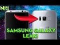 Samsung Galaxy S8 Edge - Release Date LEAKS! Feature Rumors!