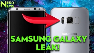 Samsung Galaxy S8 Edge - Release Date LEAKS! Feature Rumors! thumbnail