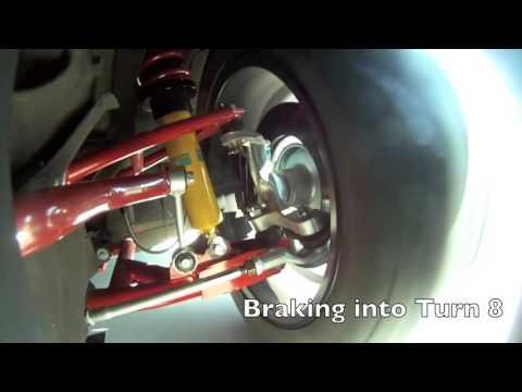 Cơ chế hoạt động của hệ thống treo và phanh - Hyundai Việt Trì