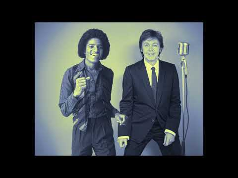 Michael Jackson - Girlfriend ft. Paul McCartney (Unreleased Duet) mp3