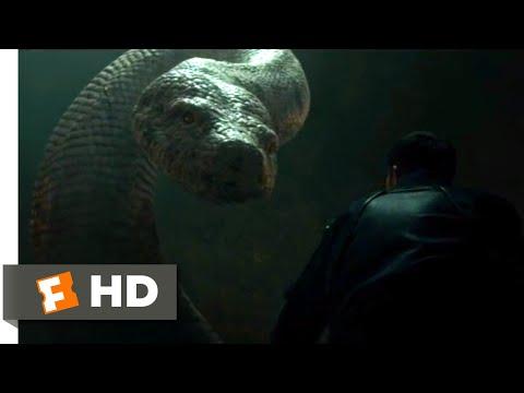 Download Snake Eyes: G.I. Joe Origins (2021) - The Snake Pit Scene (4/10) | Movieclips