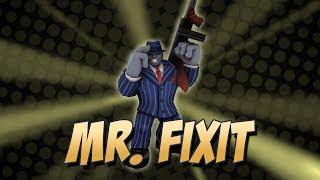 Marvel Super Hero Squad Online -- Mr. Fixit