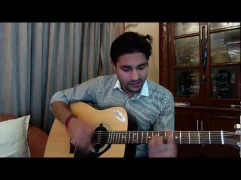 Lambi Judai (Atif Aslam) - Guitar Cover