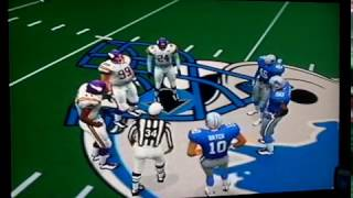 PS2 Gaming! Episode 2531: NFL 2K2