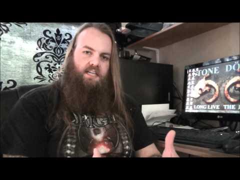 Morbid Angel 'Illud Divinum Insanus' review... mp3
