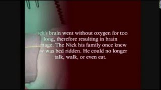Nick- Drug Overdose.