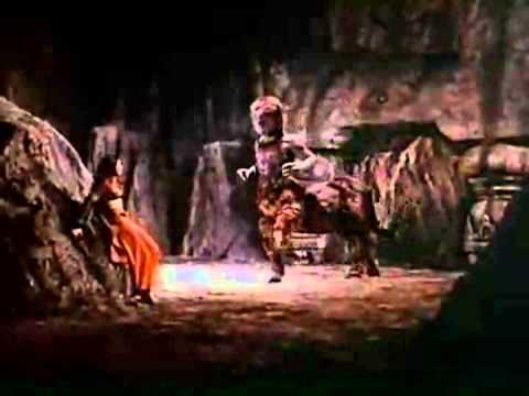 Битва с Кали (Золотое путешествие Синдбада / 1973)
