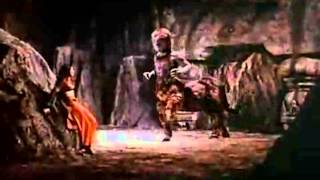 Eritern.com - ������� ����������� �������� (The Golden Voyage of Sinbad) 1973 - �������