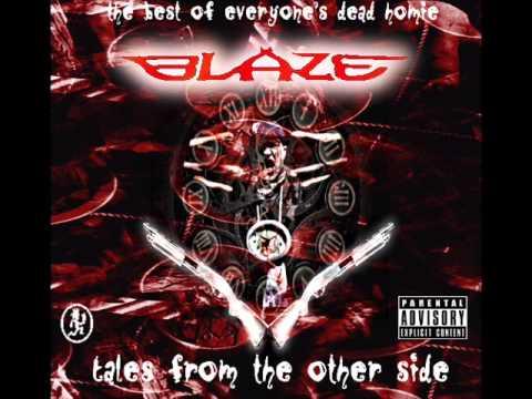 Blaze Ya Dead Homie - Hatchet Rizing skit