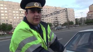 Один день из службы полиции Фрунзенского района Санкт-Петербурга. Фильм 5.mp4