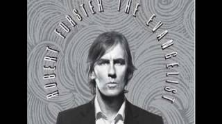 Robert Forster The Evangelist
