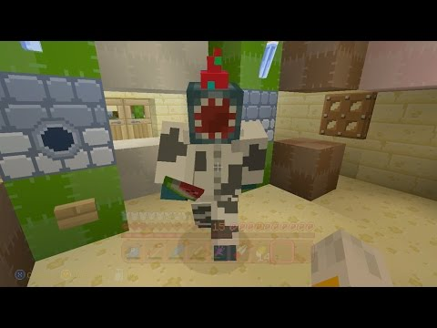 Minecraft Xbox - Quest To Kill The Wither (13)