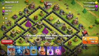 HOW TO FIND DEAD BaSeS EVERY Time! | Easy Method of Clash of Clans without Queen 3tar war attack
