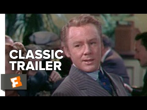 In The Good Old Summertime (1949) Official Trailer - Judy Garland, Van Johnson Movie HD