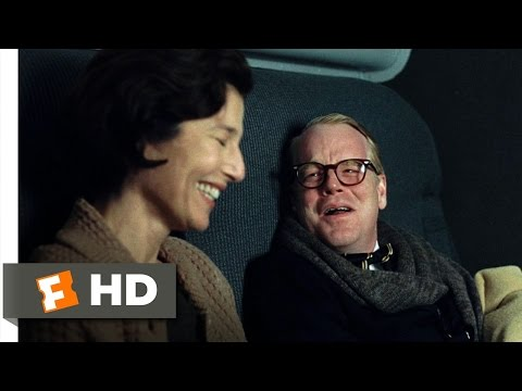 Capote 111 Movie   Paying for Compliments 2005 HD