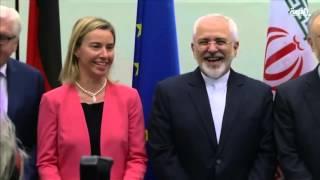 واشنطن لن تعطل تعاملات إيران التجارية مع البنوك الدولية