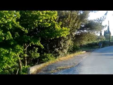 Samos island mesokampos river- Μυτηλινιοί μεσόκαμπος