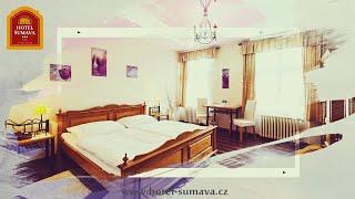 Hotel Šumava - promo