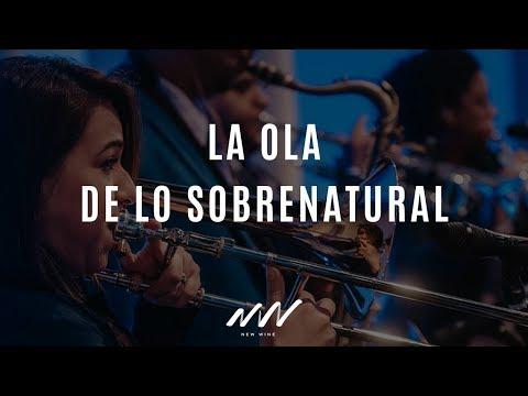 Alabanza del Domingo - Abril 15, 2018 | New Wine Music