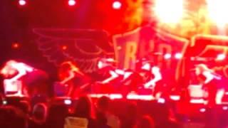BBB 2012 in Fayetteville, AR