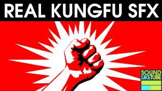 Kungfu Punch Sounds [Realistic High Quality Downloads]