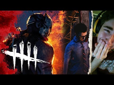 🔴 LIVE - DEAD BY DAYLIGHT - GIVEAWAY - (INTERACTIVE STREAMER) - 10K SUBSCRIBER HYPE