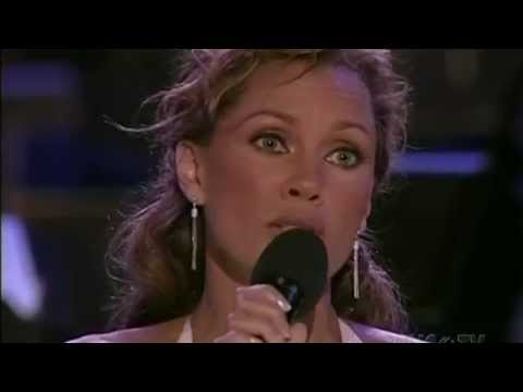Vanessa Williams  Colors Of The Wind