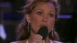 Vanessa Williams - Colors Of The Wind (Live)