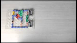 Edu Toys Egypt Kit And How To Build Educational Experiments With A Toy