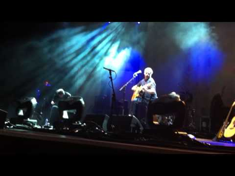 I am Kloot , Dark Star ,Apollo , Manchester  , 13/12/13