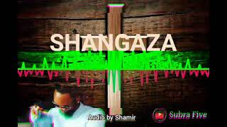 Subra Five -shangaza (official Music Audio) Sms\