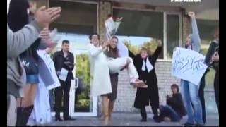 Самые необычные свадьбы Украины