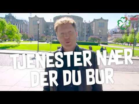 Episode 9: Senterpartiet og Samferdselspolitikk