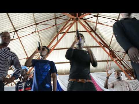 DJ A.B live performance @Trade fair kano by Salhaj