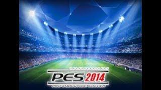 PES 2014, Equipos sudamericanos, Tráiler oficial