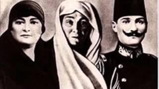Turki & Mustafa Kamal Atarturk