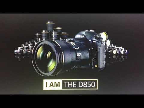 😍WOO!! D850 $3300 & SEPT. Release Date!😎😘
