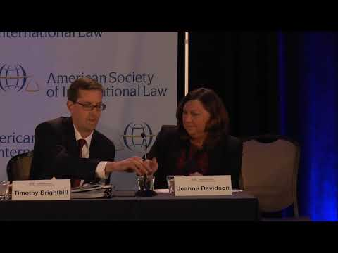 Challenges and Opportunities for International Trade Law Practice