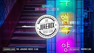 [XMAS GIFT] The Jukebox Music Club - Nu Disco Mix #2 (2020)