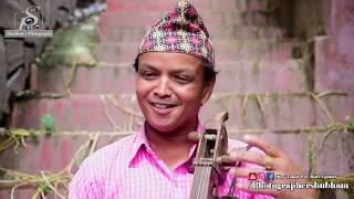 Saran's Sarangi | Amazing Street Musician | Saran Gandarva| Darjeeling | Folk Song | Unique Stories
